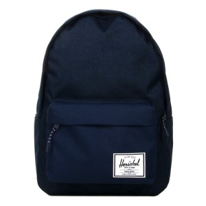 Black Friday 2020 | Herschel Sac à dos Classic XL medievel blue crosshatch/medievel blue vente