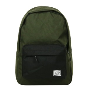 Herschel Sac à dos Classic forest night/black vente