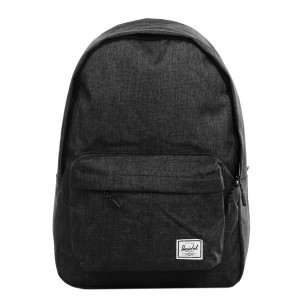 Black Friday 2020 | Herschel Sac à dos Classic black crosshatch vente
