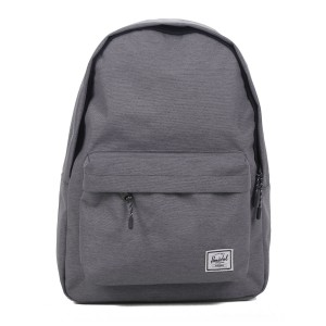 Black Friday 2020 | Herschel Sac à dos Classic mid grey crosshatch vente
