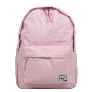 Black Friday 2020 | Herschel Sac à dos Classic pink lady crosshatch vente