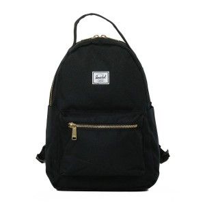 [Black Friday 2019] Herschel Sac à dos Nova X-Small black vente
