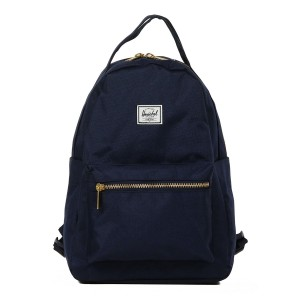Black Friday 2020 | Herschel Sac à dos Nova X-Small peacoat vente