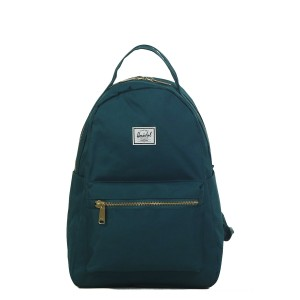 Black Friday 2020 | Herschel Sac à dos Nova X-Small deep teal vente