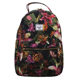 Vacances Noel 2019 | Herschel Sac à dos Nova X-Small jungle hoffman vente