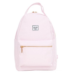 [Black Friday 2019] Herschel Sac à dos Nova X-Small pink lady crosshatch vente