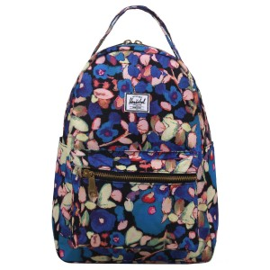 Black Friday 2020 | Herschel Sac à dos Nova X-Small painted floral vente