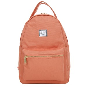 Black Friday 2020 | Herschel Sac à dos Nova X-Small apricot brandy vente