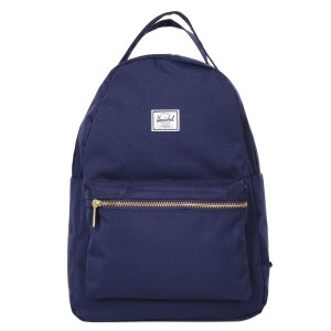 Black Friday 2020 | Herschel Sac à dos Nova Mid-Volume peacoat vente