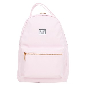 Black Friday 2020 | Herschel Sac à dos Nova Mid-Volume pink lady crosshatch vente