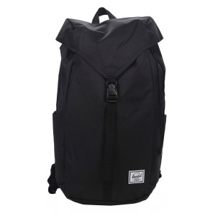 Vacances Noel 2019 | Herschel Sac à dos Thompson black vente