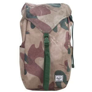 Black Friday 2020 | Herschel Sac à dos Thompson brushstroke camo vente