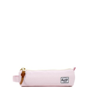 Herschel Trousse Settlement Case X-Small pink lady crosshatch vente