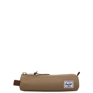 [Black Friday 2019] Herschel Trousse Settlement Case X-Small kelp/saddle brown vente