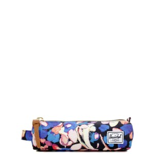 Vacances Noel 2019 | Herschel Trousse Settlement Case X-Small painted floral vente