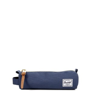 Vacances Noel 2019 | Herschel Trousse Settlement Case X-Small navy vente