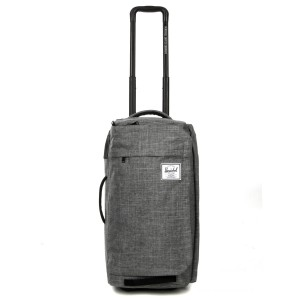 Black Friday 2020 | Herschel Sac de voyage Wheelie Outfitter 58 cm raven crosshatch vente