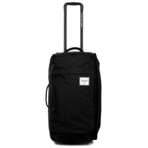Black Friday 2020 | Herschel Sac de voyage Wheelie Outfitter 66 cm black vente