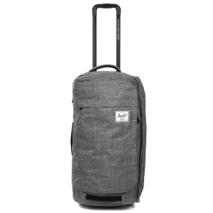 Black Friday 2020 | Herschel Sac de voyage Wheelie Outfitter 66 cm raven crosshatch vente