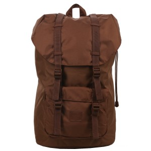 Black Friday 2020 | Herschel Sac à dos Little America Light saddle brown vente
