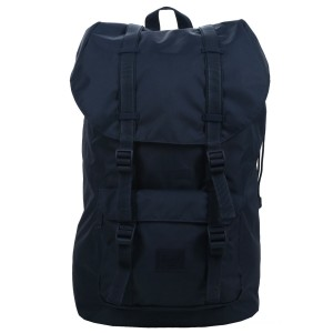 Herschel Sac à dos Little America Light navy vente