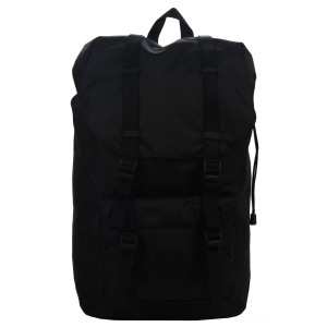 Herschel Sac à dos Little America Light black vente