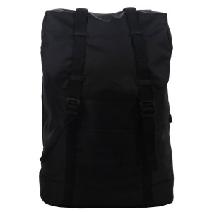 Herschel Sac à dos Retreat Light black vente