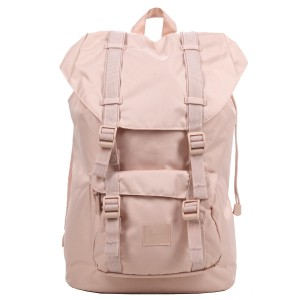 Black Friday 2020 | Herschel Sac à dos Little America Mid-Volume Light cameo rose vente