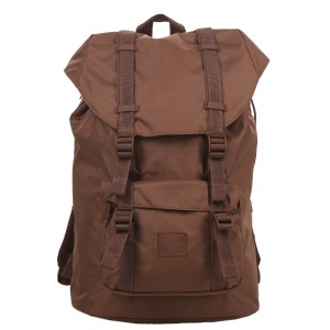 Vacances Noel 2019 | Herschel Sac à dos Little America Mid-Volume Light saddle brown vente