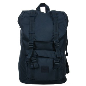 Vacances Noel 2019 | Herschel Sac à dos Little America Mid-Volume Light navy vente