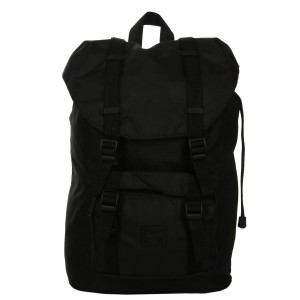 Black Friday 2020 | Herschel Sac à dos Little America Mid-Volume Light black vente