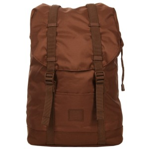 Black Friday 2020 | Herschel Sac à dos Retreat Mid-Volume Light saddle brown vente