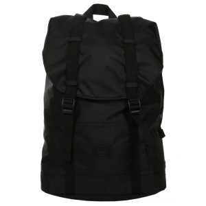 Black Friday 2020 | Herschel Sac à dos Retreat Mid-Volume Light black vente