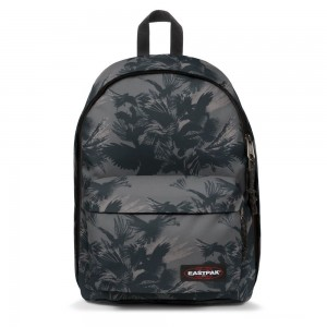 [Black Friday 2019] Eastpak Out Of Office Dark Forest Black livraison gratuite