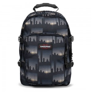 [Black Friday 2019] Eastpak Provider Upper East Stripe livraison gratuite