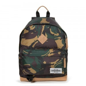 [Black Friday 2019] Eastpak Wyoming Into Camo livraison gratuite