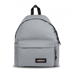 [Black Friday 2019] Eastpak Padded Pak'r® Metallic Silver livraison gratuite
