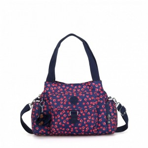 Kipling Small shoulderbag (with removable shoulderstrap) Brltbudspk pas cher