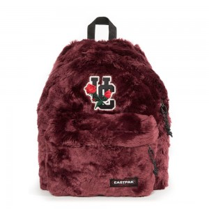 [Black Friday 2019] Eastpak Undercover Padded Pak'r® UC Burgundy Fur livraison gratuite