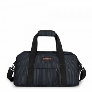 Eastpak Compact + Stripe-it Cloud livraison gratuite