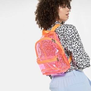 [Black Friday 2019] Eastpak Orbit XS Fluo Pink Film livraison gratuite