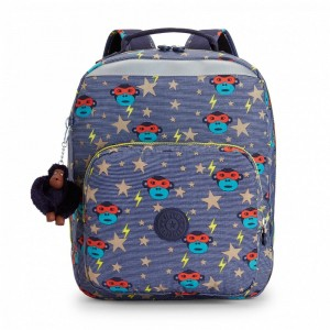 [Black Friday 2019] Kipling Sac à Dos Médium ToddlerHero pas cher