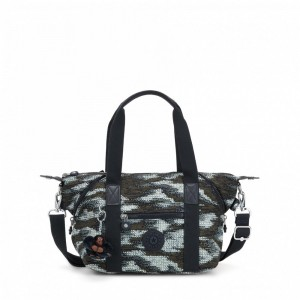 Black Friday 2020 | Kipling Sac à Main Dynamic Dots pas cher