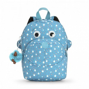 Black Friday 2020 | Kipling Sac à Dos Pour Enfant Cool Star Girl pas cher