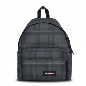 [Black Friday 2019] Eastpak Padded Pak'r® Chertan Black livraison gratuite