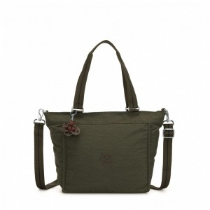 Black Friday 2020 | Kipling Petit Sac épaule Jaded Green C pas cher