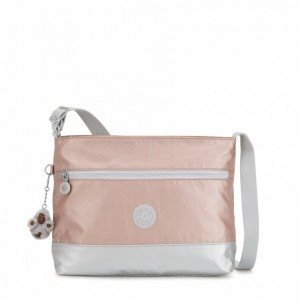[Black Friday 2019] Kipling Medium crossbody Rsgldmtlcb pas cher