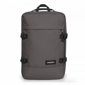 [Black Friday 2019] Eastpak Tranzpack Simple Grey livraison gratuite