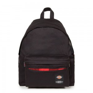 [Black Friday 2019] Eastpak Padded Pak'r® Dickies Black livraison gratuite