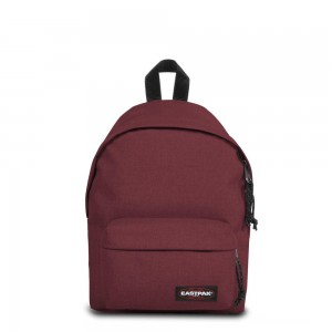 Eastpak Orbit XS Crafty Wine livraison gratuite
